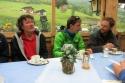Ni ga čez dober kafe v Heiligenblutu :).