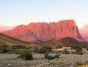 Jabal Misht in čebelnjak-grobnice (Beehive tombs) Al Ayn (istoimenskih krajev je več).