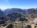 Lady Di View Point Sayq Plato. Spodaj lepi Al Ayn z vtnicami (ta drugi).
