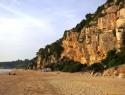 Spiaggia dell Arenauta.