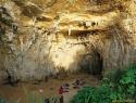Grotta dell Arenauta.