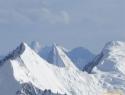 v sredini laila peak, 6200 m.