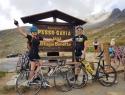 Passo Gavia, 2653 m.