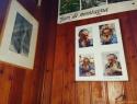 Rifugio Brentei, 2182 m in plezalna legenda Brente - Bruno Detassis.
