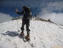 Bezbog 2649m (Pirin) – Gozdni že četrtič na vrhu v 48 urah.