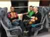 Ob 5ih na vlak v Dravogradu in do Ruš.