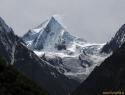 Aklimatizacija na Aling ledeniku in Cigarette peaku.