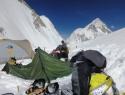 Tabor 2, 6600 m, zadaj GI.