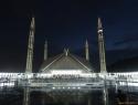 Bad Islamabad.