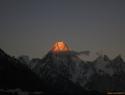 Gasherbrum IV, 7925 m.