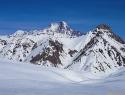Kazbegi, 5047 m.