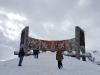 Spomenik Rusko - Gruzijskega prijateljstva.