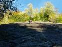 Legendarne platke Bad Heilbruna v bližini Munchna.