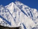 Rakaposhi, 7788m.