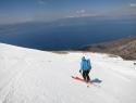 ...z Magara nad Ohridskim jezerom.
