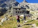 3. Refuge du Pelvoux, 2694 m