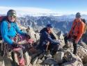 6. Vrh_ Pointe Puiseux, 3943 m.