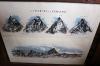 Štiri podobe Cervinia - Matterhorna.