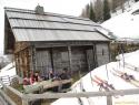 Malca na Mačenski planini.
