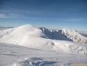 Končnikov vrh in Bistriška špica.