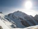 Popoldanska Bernina.