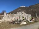 Sirarsko selo pod Vojakom.