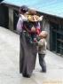 Modni trendi Tibeta.