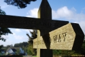 West Highland Way, neki črez 150 km, maš pet dni kej devat.