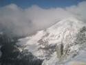 Pogled proti Ovčji planini.