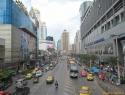 Pratunam šoping center Bangkok.