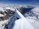 Mali Klek, 3783 m.