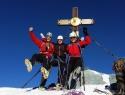 Top of Austria.
