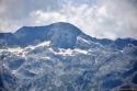 Maja Jezerce, 2694 m - najvišji vrh Prokletij - Albanskih  alp.