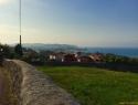 Ruralna španska severna obala.