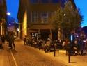 Porto, najbolj kul kafič Aduela.
