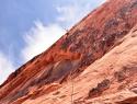 Iva - Red Rocks, Nevada.