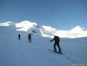 Jutranji Wildspitze.